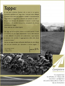 Pagina LA TAPPA